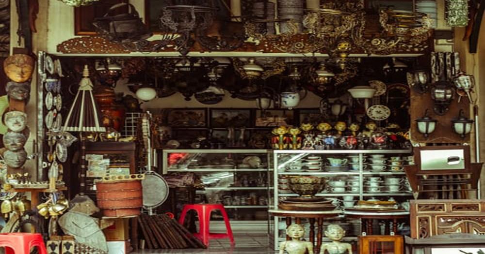 Sepak Terjang Seni Topeng Nusantara