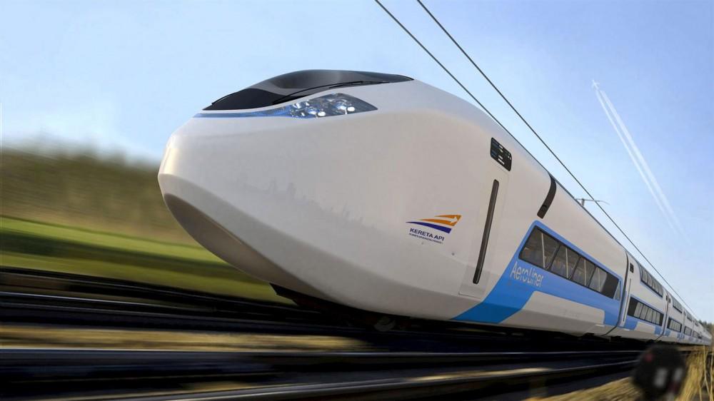 Kereta Cepat Mirip Shinkansen akan Dibuat di Madiun?