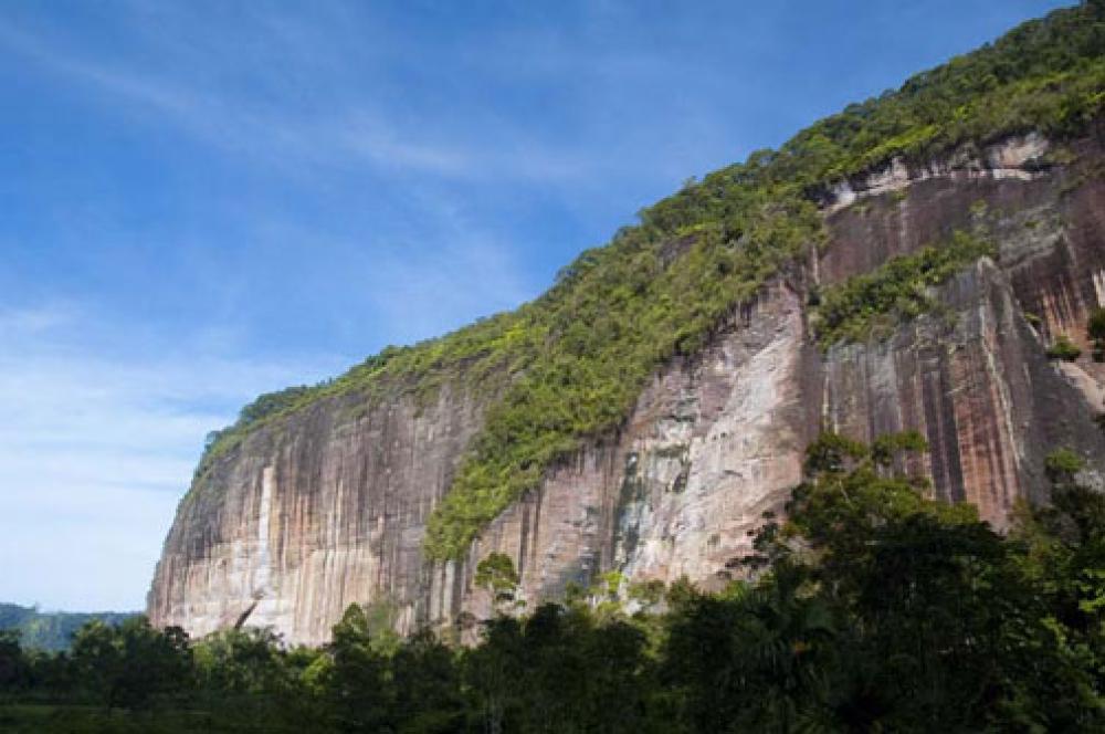 Travel to West Sumatra