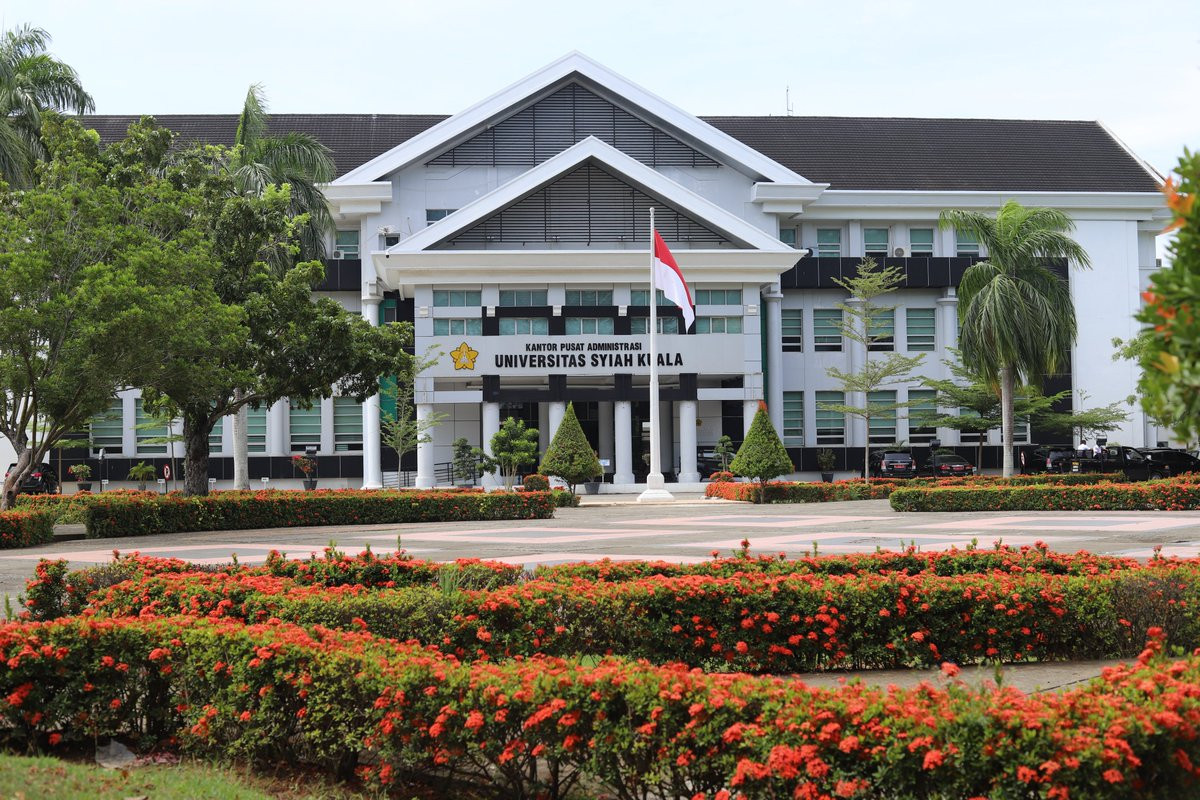 5 Kampus Terbaik di Sumatra (2021), Unsyiah Geser Unand di Peringkat Pertama