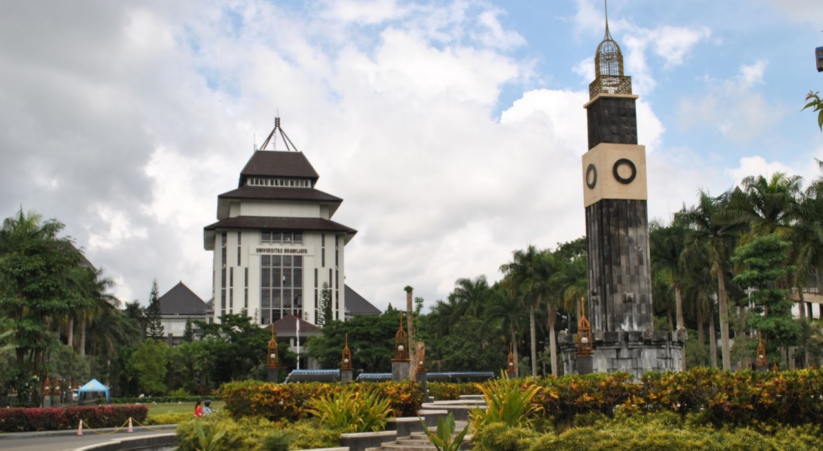 Dikuasai PTN, Inilah 5 Kampus Terbaik di Kota Malang 2020