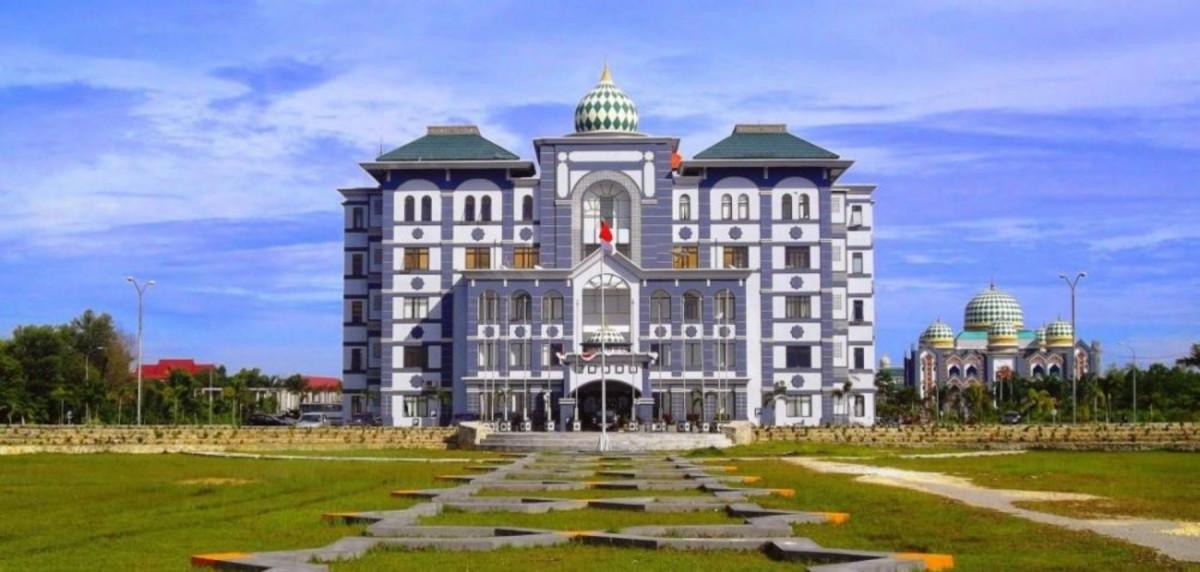 Ini Dia! 10 Universitas Islam Negeri (UIN) Terbaik di Indonesia 2020
