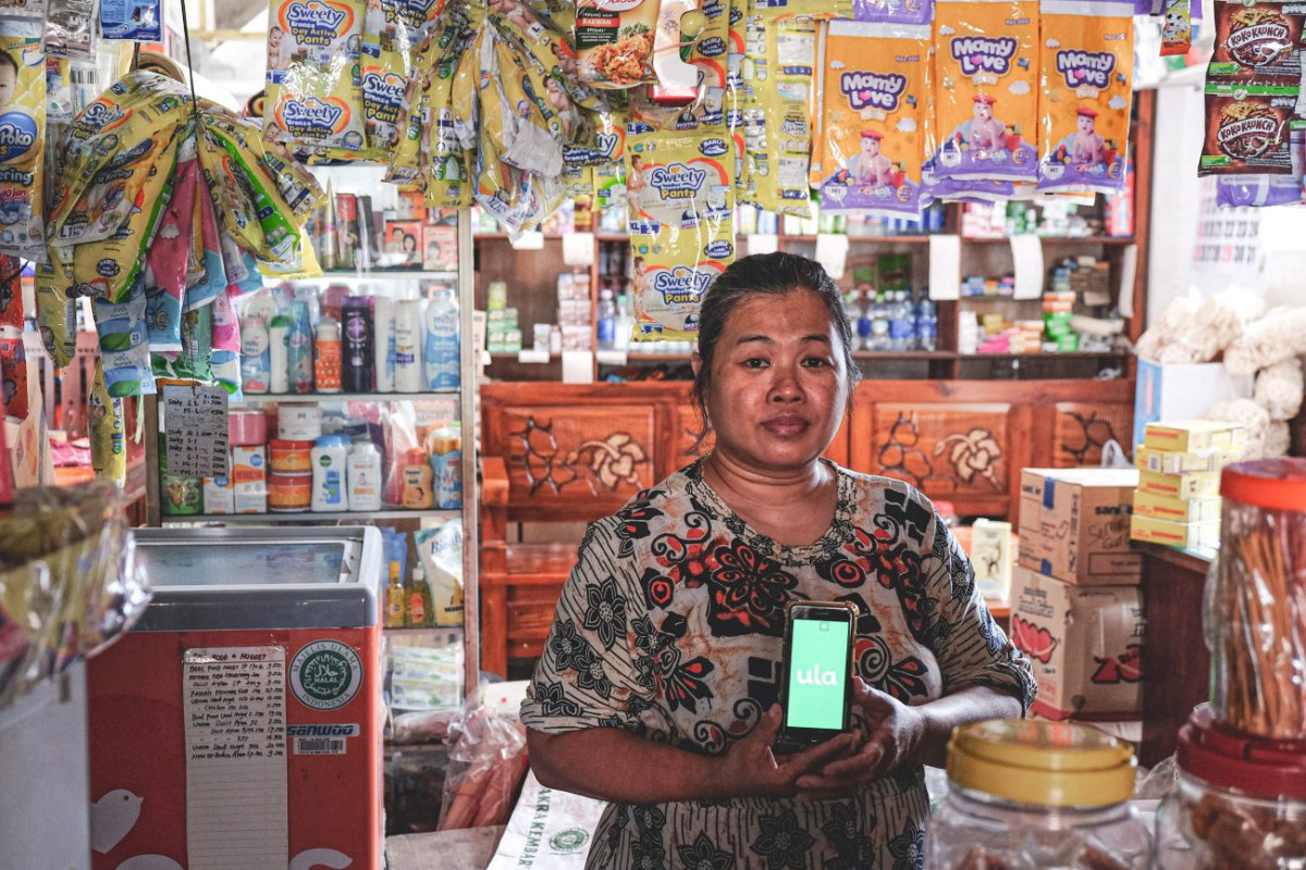 Prospek Makin Cerah, Startup Anyar Indonesia Dapat Suntikan Dana dari Jeff Bezos