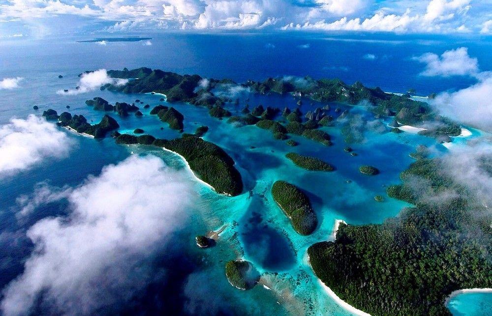 Bukan 13.466, Berapa Jumlah Pulau Indonesia Saat ini?