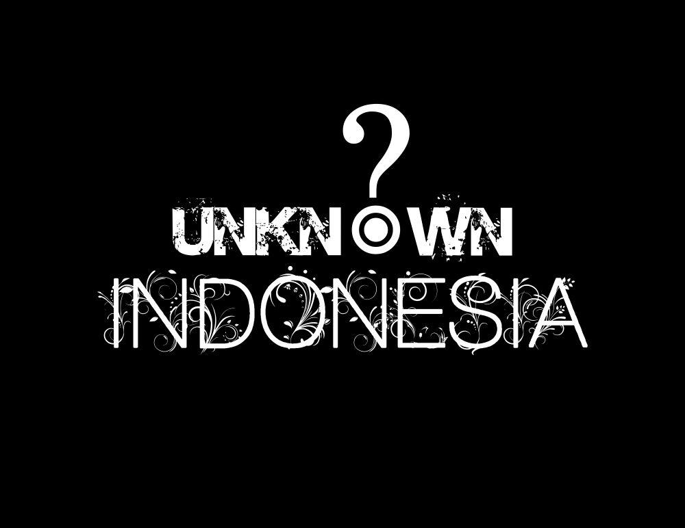 Indonesia dengan sejuta