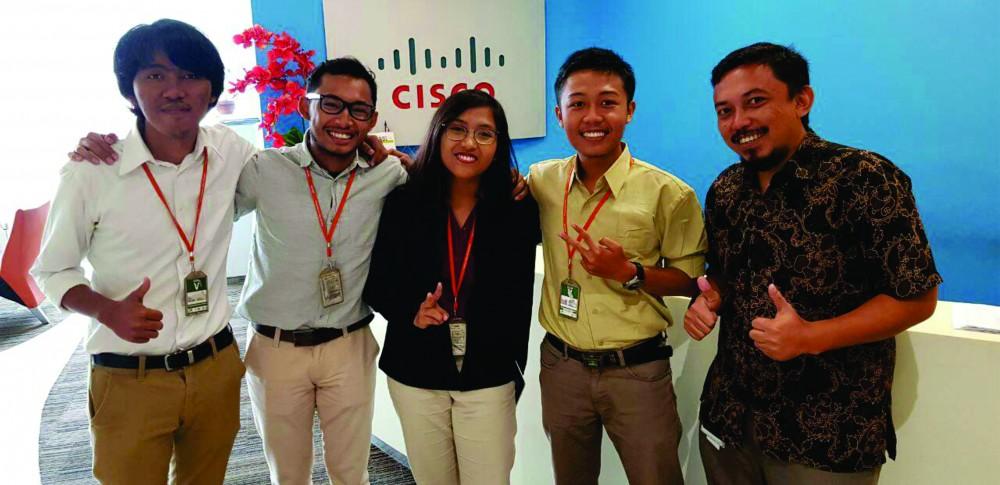 Karya Anak Indonesia Berhasil Menjuarai Kompetisi IOT Asia Pasifik