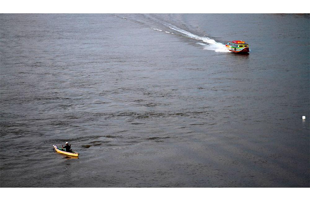 Asian Games dan Peradaban Bahari Sungai Musi