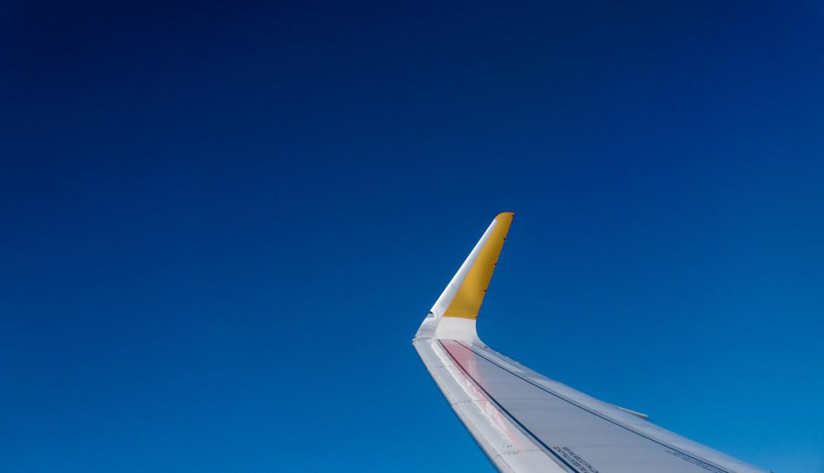 Mengenal Super Air Jet, Maskapai Terbaru Indonesia. Meluncur Saat Pandemi