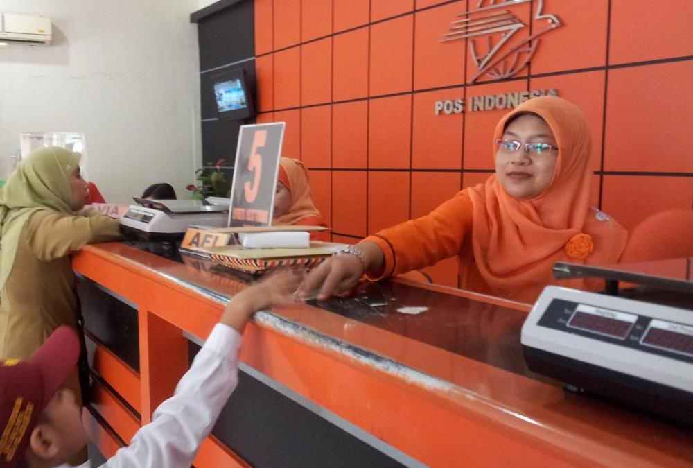 Indonesia Dipercaya Kembali Menjadi Anggota Badan Pos Dunia