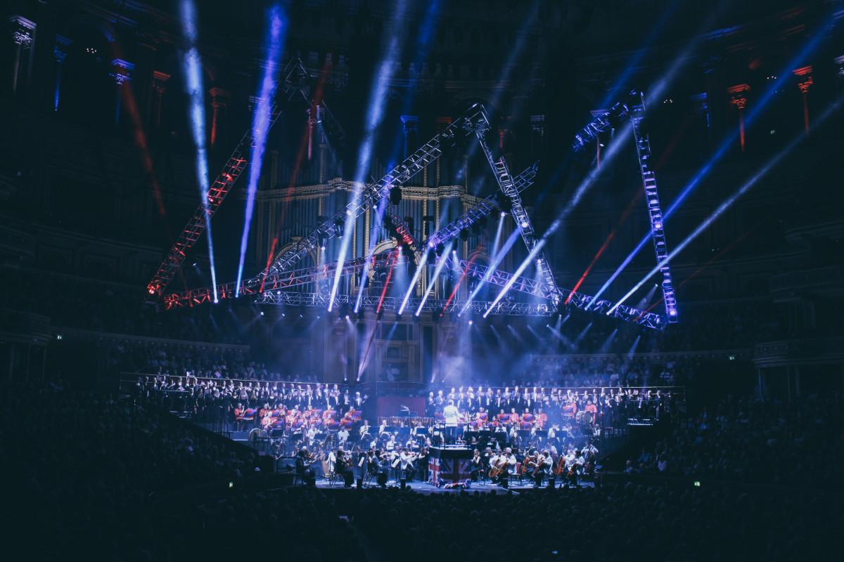 Andai Saja Ada Konser Musisi Indonesia di Royal Albert Hall