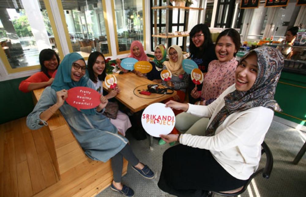 Visi Srikandi: Menjadikan Perempuan yang PHP