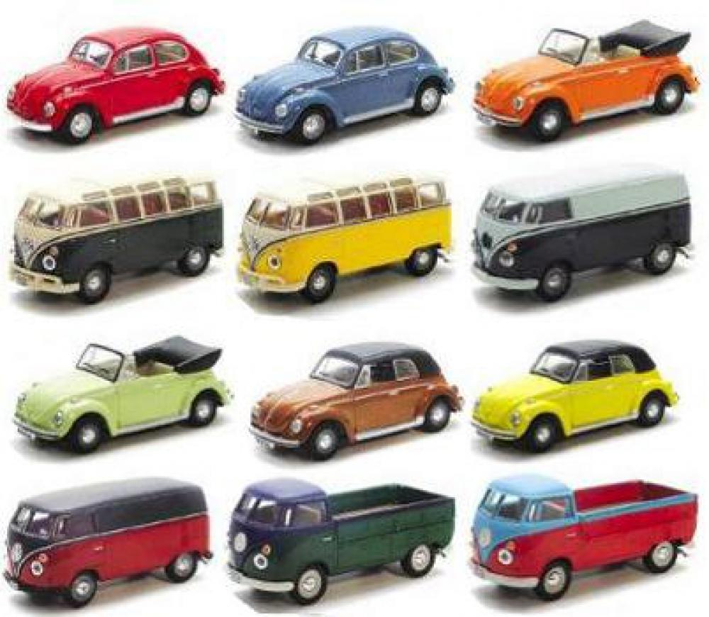Volkswagen Assembled In Indonesia