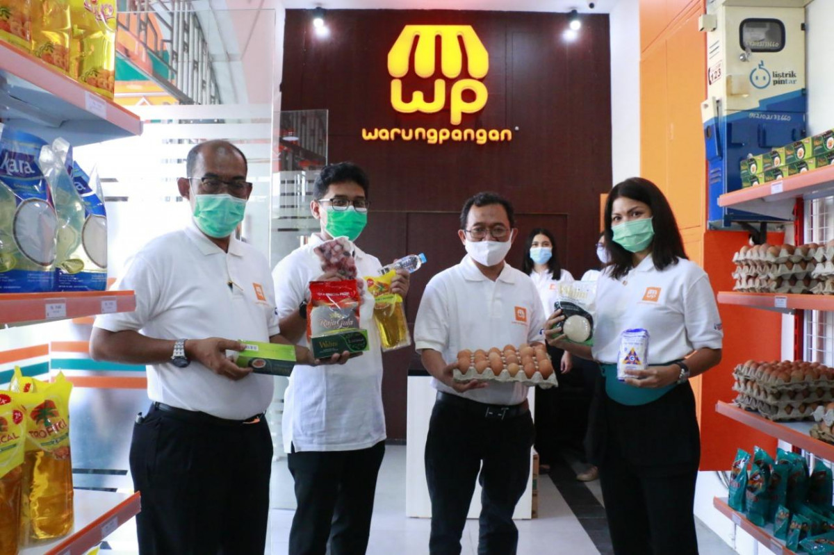 Warung Pangan, eCommerce Indonesia untuk Pasarkan Produk Pertanian dan UMKM