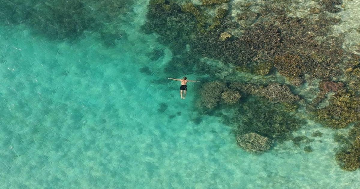 Inilah Fakta-fakta Unik Pulau Seribu. Sudah Tahu?