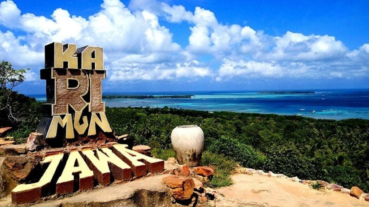 Deretan Tempat Wisata Eksotis di Karimunjawa Indonesia