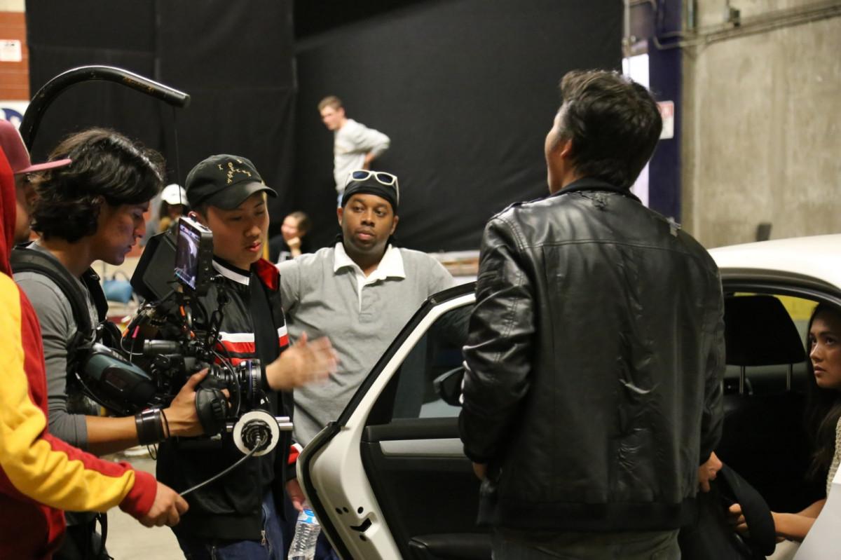 'Expatriate Dream', Karya Indonesia di Festival Film Hollywood