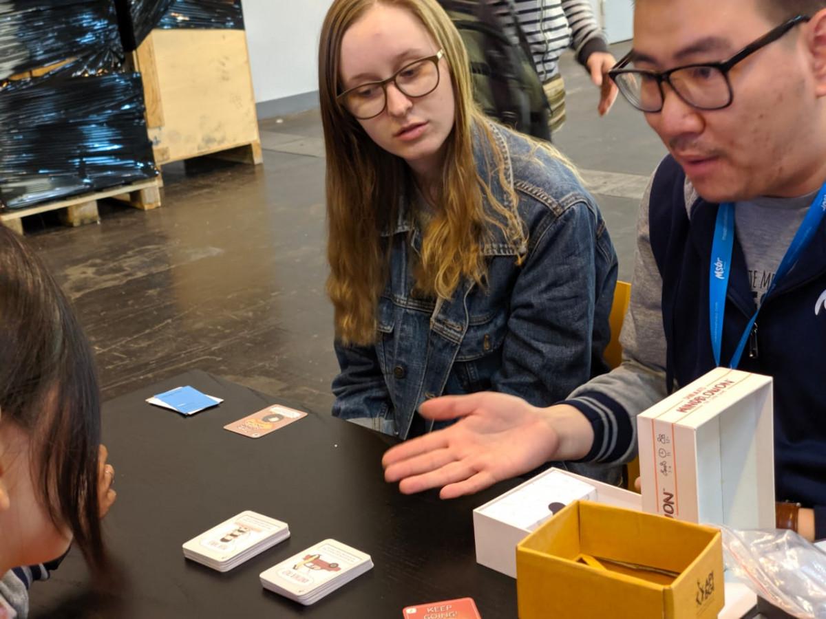 Board Game Tahilalats Bersiap Menuju Pentas Dunia