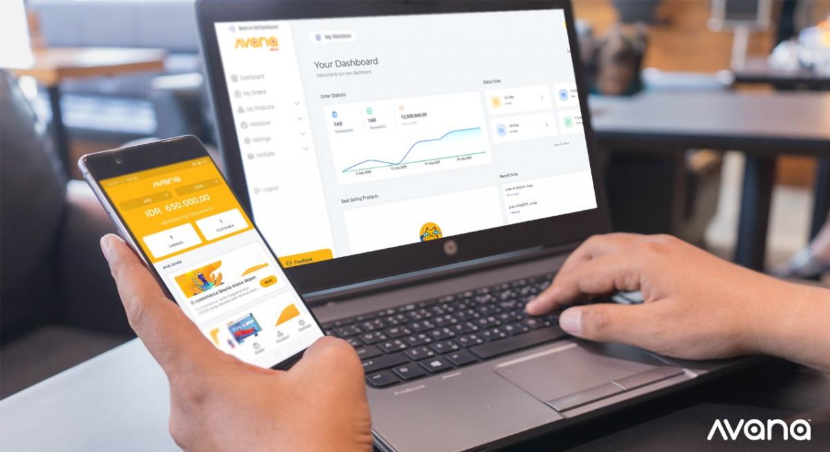 AVANA, Cara Efektif Menjalankan Bisnis Social Commerce di Era New Normal