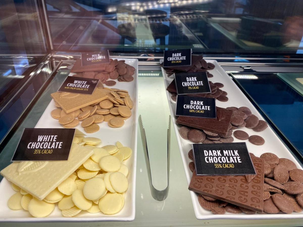 Bali Bergiat, Hasilkan Produk Cokelat dari Kakao Jembrana