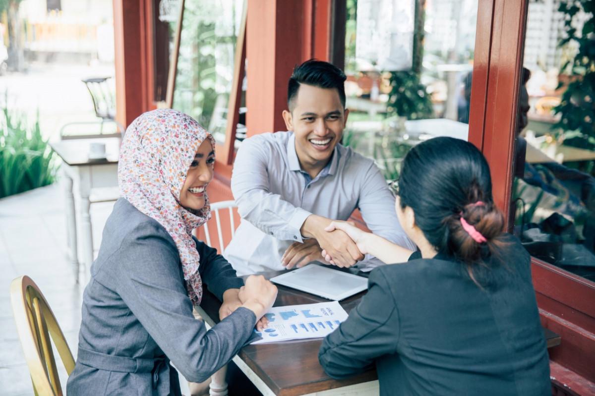 Indonesia dalam Bingkai Kemudahan Berbisnis versi The World Bank's Doing Business 2020