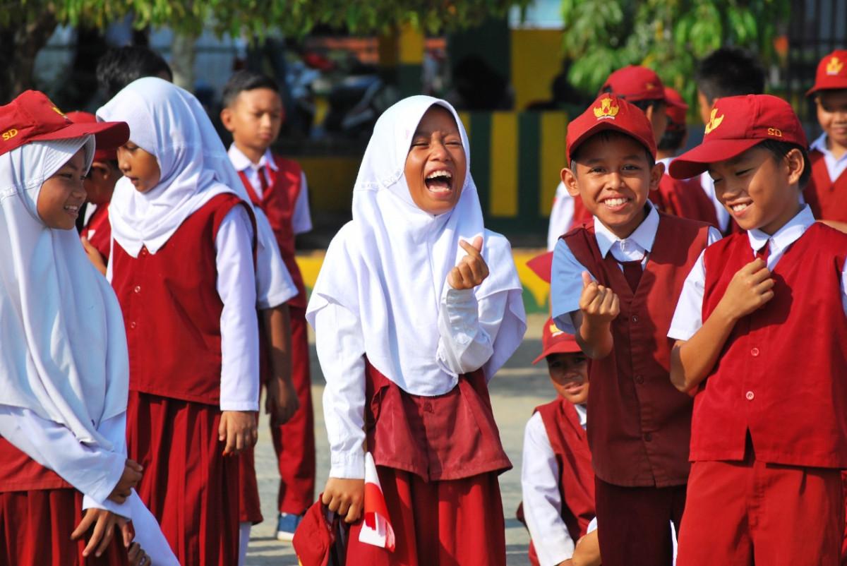 Memutus Rantai Perkawinan Anak di Indonesia sebagai Cerminan Hari Anak Nasional 2021