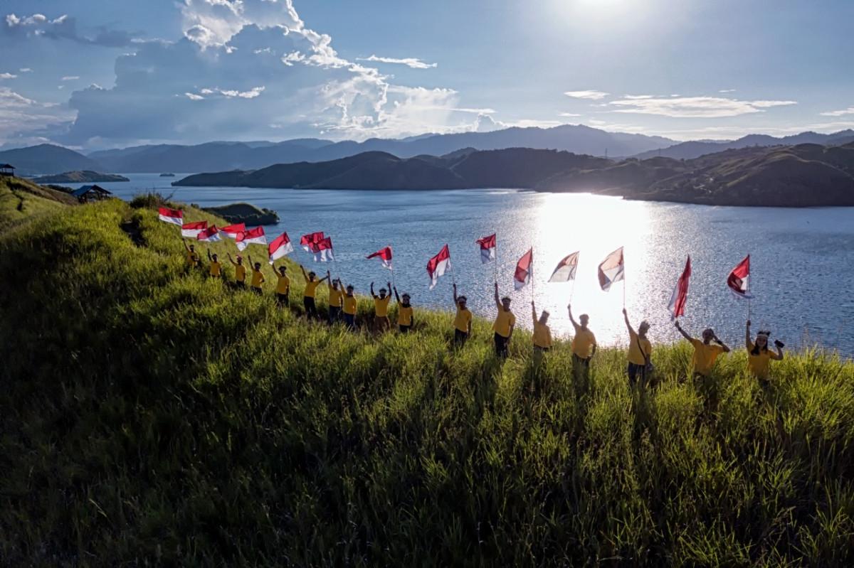 Data Danau Diperbarui, Kini Ada 5.807 Danau yang Tersebar di Indonesia