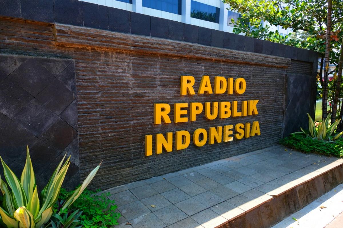 RRI Diharapkan Dapat Menjangkau Lebih Banyak Daerah di Indonesia