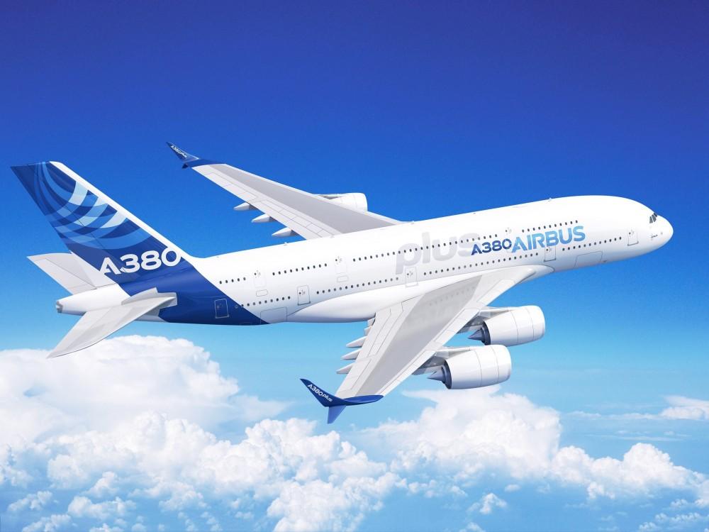 Airbus Berencana Akan Berinvestasi di Indonesia. Kapan?