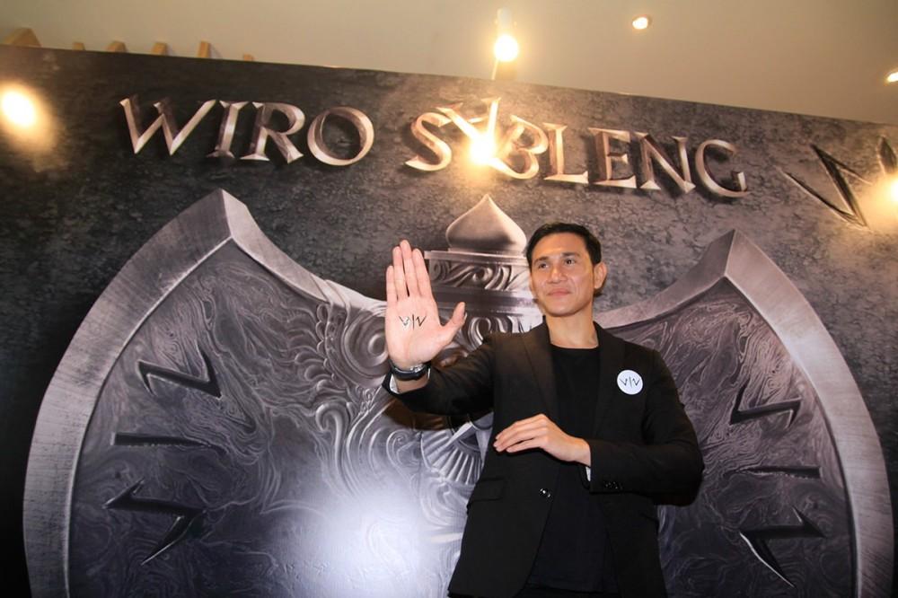 Wiro Sableng Akan Mengudara di Malaysia dan Singapura