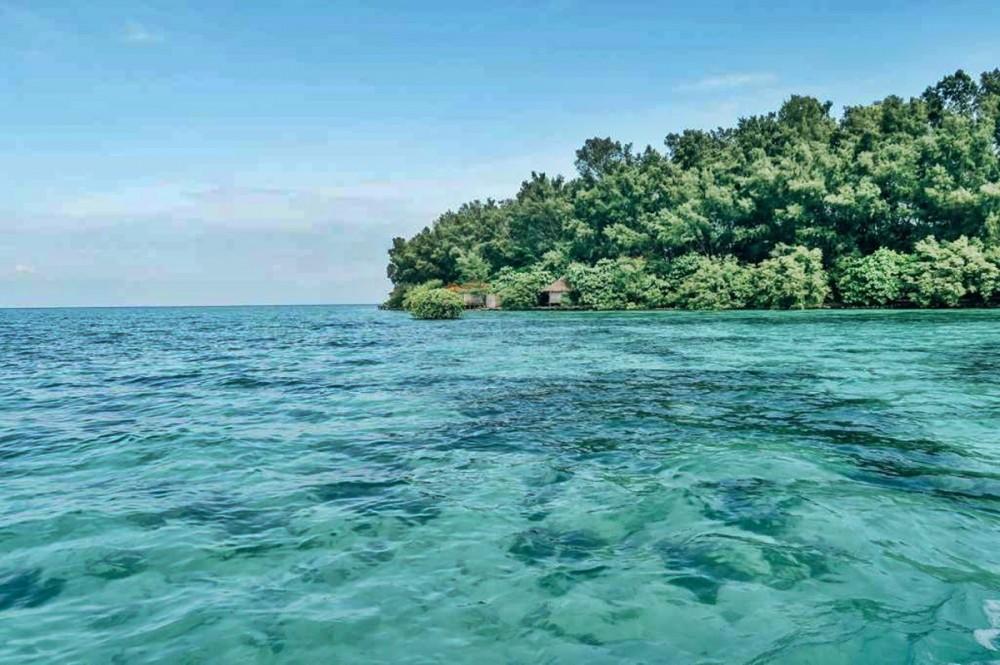 Pulau Macan | Wisata Eco Friendly Resort Di Pulau Seribu