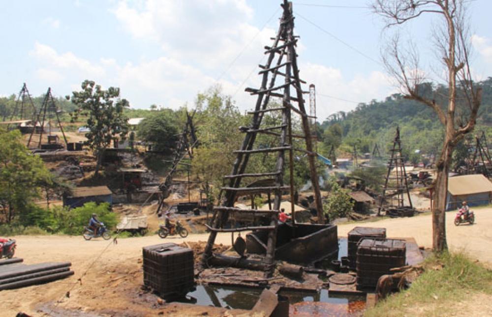 Satu-Satunya, Kabupaten ini Menjadi Lokasi Wisata Energi Pertama di Dunia