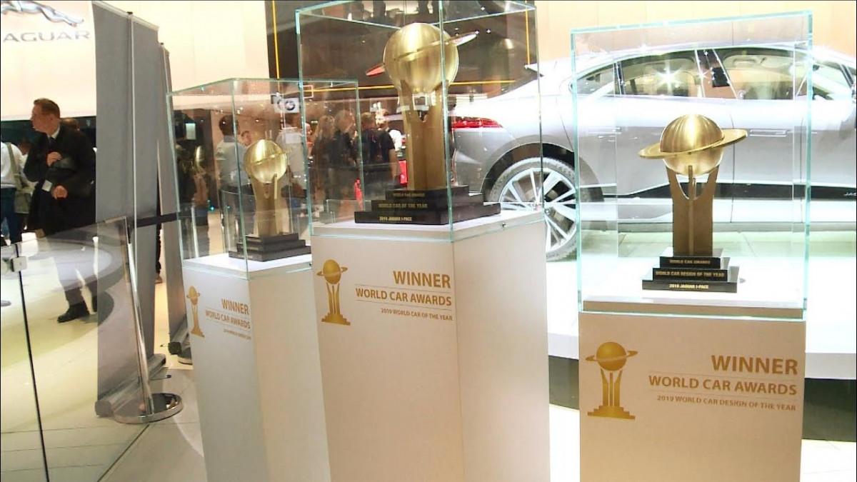 Keren, Wakil dari Indonesia Isi Jajaran Juri dalam Gelaran World Car Awards 2022