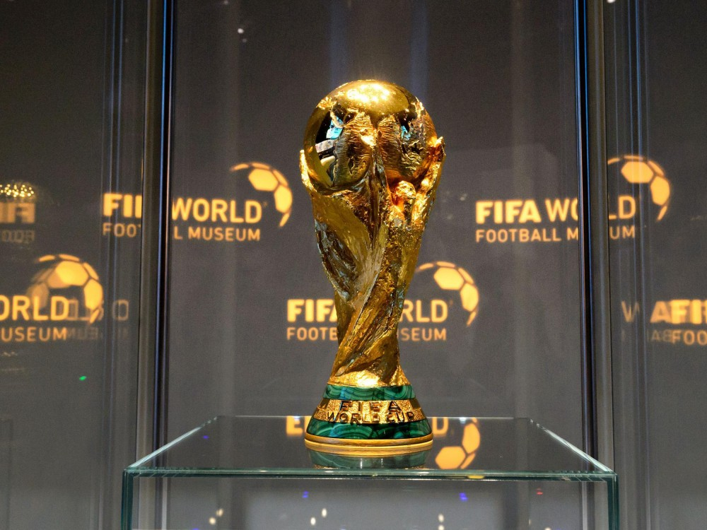 Menggandeng Thailand, Indonesia Ajukan Jadi Tuan Rumah Piala Dunia 2034