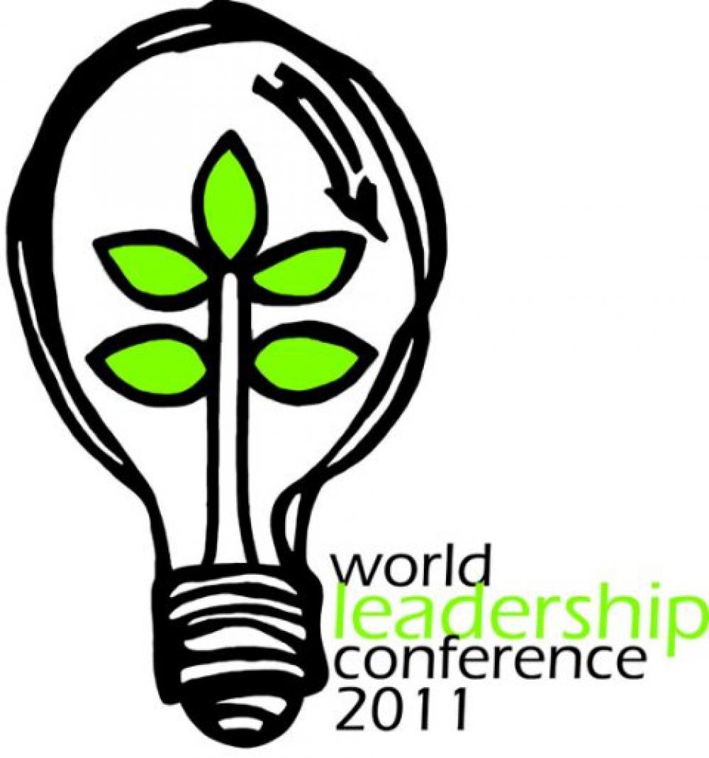 World Leadership Conference 2011