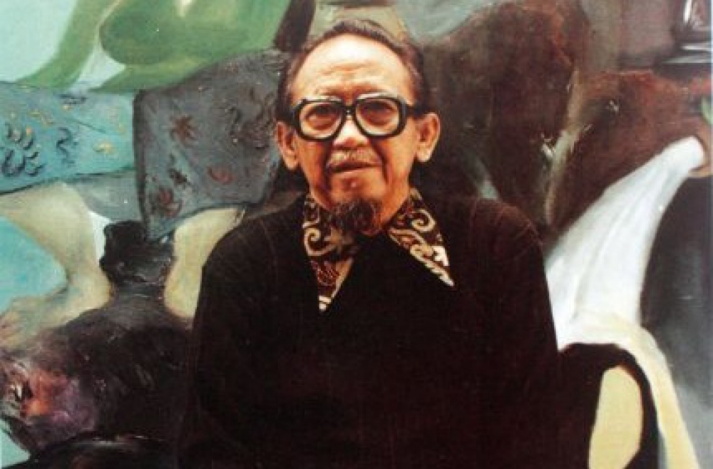 Wow, Lukisan Karya Seniman Indonesia Laku dengan Harga Fantastis