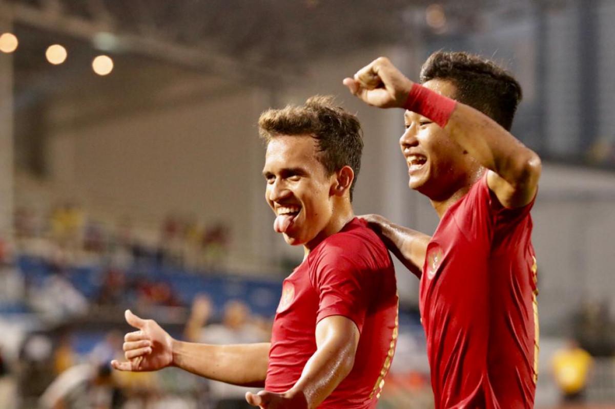Apa Salah dan Dosamu Sayang, Timnas Indonesia Kok Sulit Juara