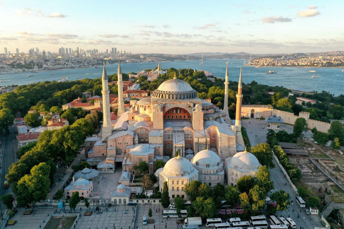 Inilah 5 Tradisi Unik Perayaan Idul Fitri di Berbagai Negara