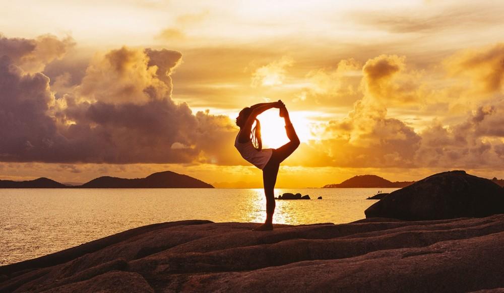 Dua Tempat Ini Bakal Menjadi Destinasi Baru Untuk Wisata Yoga di Indonesia