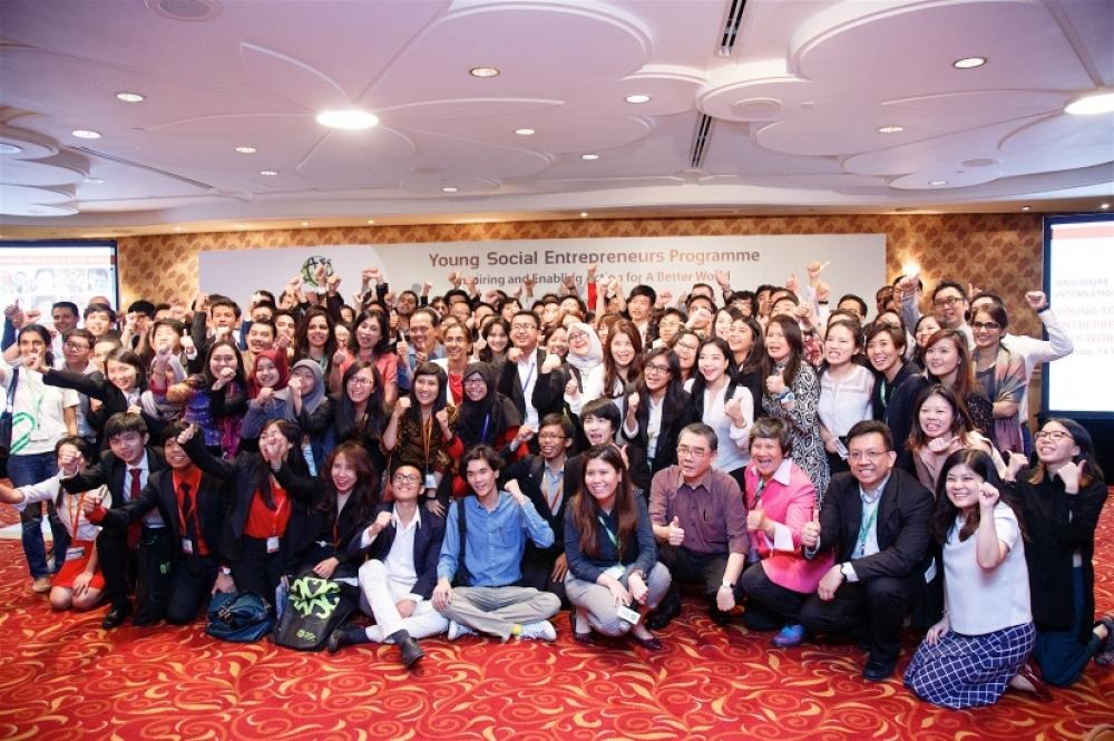 6 Pengusaha Muda Wakili Indonesia dalam Kompetisi Bisnis Internasional di Singapura