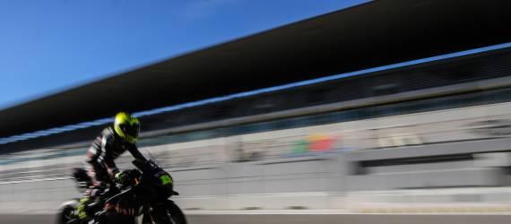 NTB Bakal Miliki Sirkuit MotoGP dengan Pemandangan Terindah di Dunia