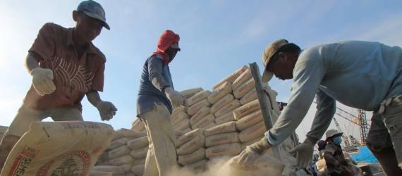Semakin Berkuasa di Asia Tenggara, Semen Indonesia Akuisisi Perusahaan Semen Asal Swiss