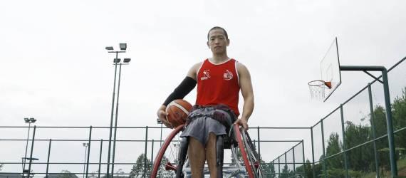 Ini Dia Sosok Donald Santoso, Penggagas Basket Kursi Roda di Indonesia!