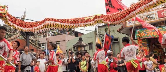 Ribuan Orang Padati Festival Cheng Ho 2018