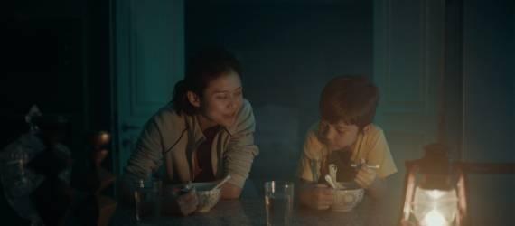 Film Tentang Legenda Lokal Indonesia Ini Siap Bergentayangan di Festival Film Internasional!