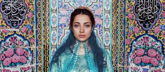 Kecantikan Wanita Dunia oleh Mihaela Noroc