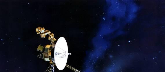 Satelit Voyager dan Kebudayaan Indonesia