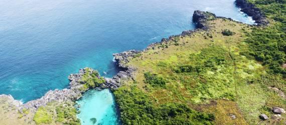 Laguna Weekuri, Kolam Renang dari Alam yang Tersembunyi di Sumba