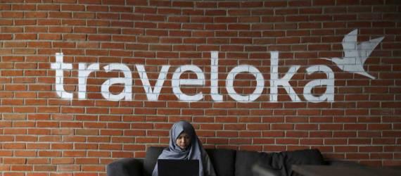 Traveloka Buka Kantor Baru di Silicon Valley-nya India