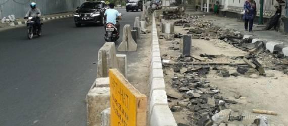 Merdeka Berjalan Kaki: Kampanye Warga untuk Hidupkan Trotoar Jakarta