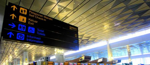 Angkasa Pura II Raih Penghargaan di Airport Award 2018